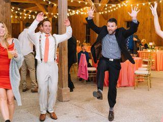 Pinnacle Weddings, Charleston 2