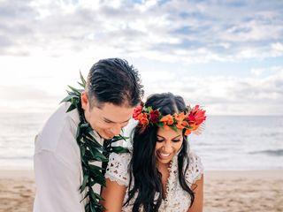 Pink Pineapple Weddings 4