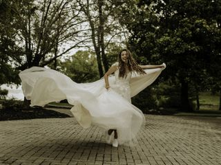 Olia Zavozina Bridal 2