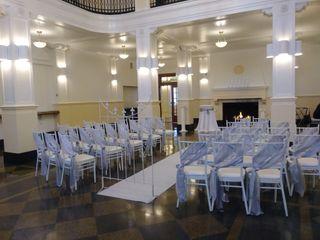 Monte Cristo Ballroom 3