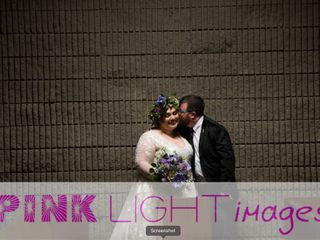 Pink Light Images 3