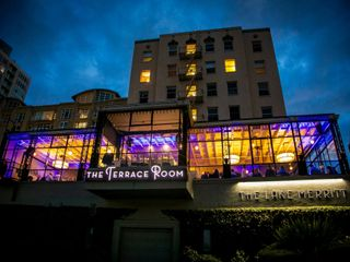 The Terrace Room 7