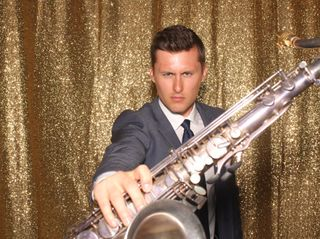 Tyler Varnell - Saxophone, Piano, DJ All-In-One 3