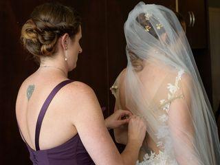 Bridal Artistry 7