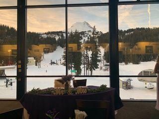 Mt. Hood Meadows Ski Resort 1