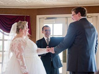 Reverend Adam Jamsa Wedding Officiant 6