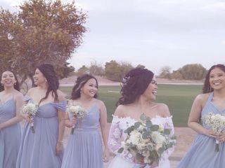 D.P. Weddings 5