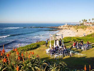 Dream Beach Wedding 4