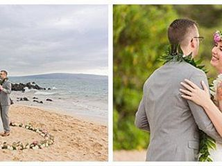 Simple Maui Wedding 4