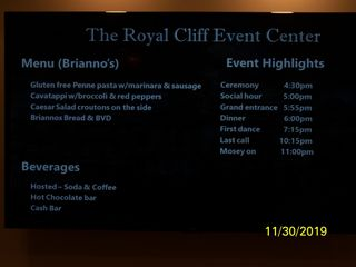 Royal Cliff Banquet & Conference Center 2
