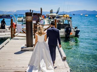 Hyatt Regency Lake Tahoe Resort, Spa and Casino 1