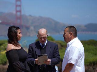 Bay Area Ceremonies 1