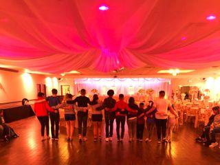 The Oasis Ballroom 6