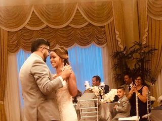 Amanda Jayne Weddings & Events 1