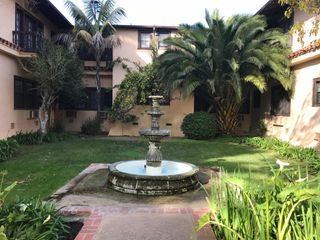 The Historic Santa Maria Inn 4