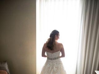 Tiffanys Bridal & The Groom's Corner 1