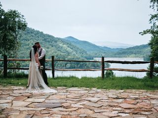 Nantahala Weddings & Events 5