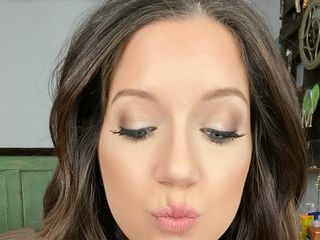 Meghan Fisse Makeup 4