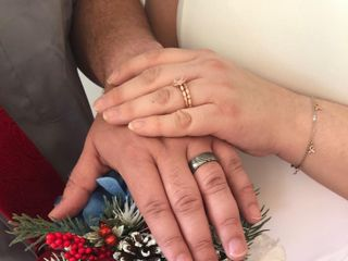 Hitched by MV - Wedding Officiant - Rev. Michael 2