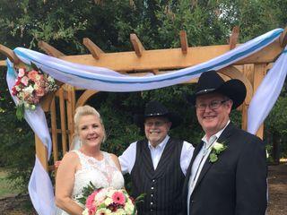 The Wedding Preacher 7