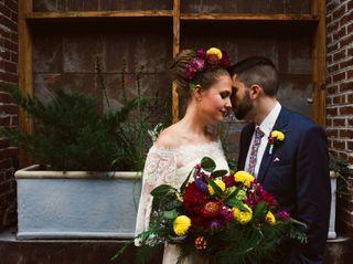 Vero Amore Weddings by Lisa Czech Photography 4
