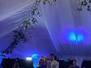 RIG Events and Entertainment, DJ, and Certified Wedding Planner 3
