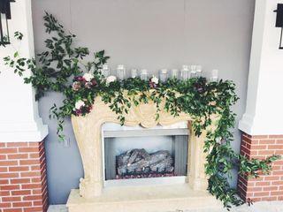 Ivy & Vine Floral Design 3