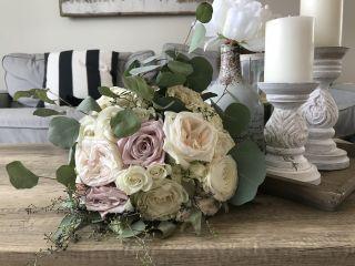 Olivia Floral Designs & Events 6