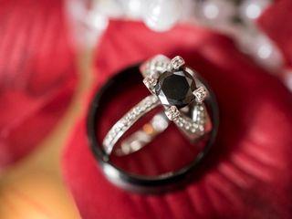 The Wedding Click 1