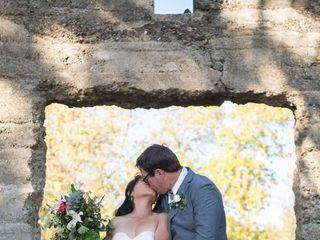 Secrest Wedding Photography 3