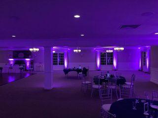 Gatsby Sound & Lighting 1