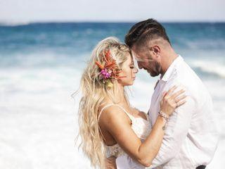 I Do Hawaiian Weddings 2