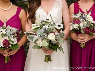 The French Bouquet Florist 4