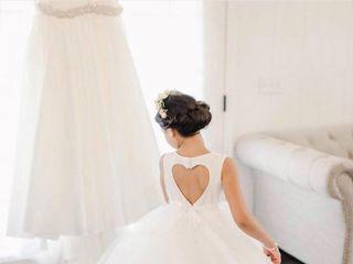 Brides by Kelly Anne + Co 1