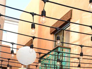 Table Mountain Inn 6