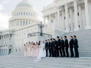 A Bride's BFF 3