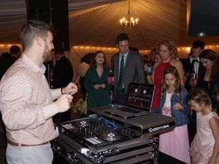 Bunn DJ Company 3