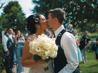 Spencer Wadlington Wedding Video 2
