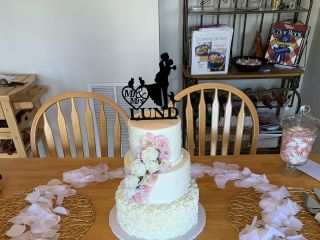 Cakes by Michele, LLC 2