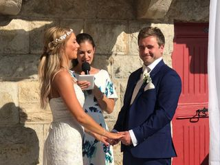 Your European Wedding Celebrant 2