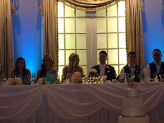 The Cotillion Banquets 4