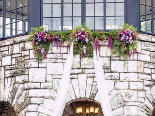 Mott's Floral Design 5