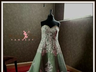 Wedding Dress Fantasy (Couture De Bride) 5