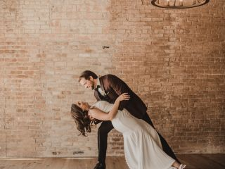 Weddings at The Broz 3