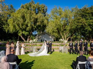"The ""I Do"" Wedding Photography & Videography 1"