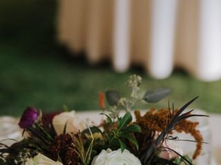 Bloom. Creative Floral & Events 1