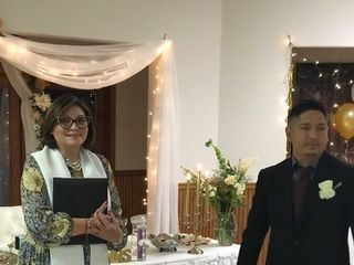 Rev. Ana Quintana BILINGUAL Ceremonies 6
