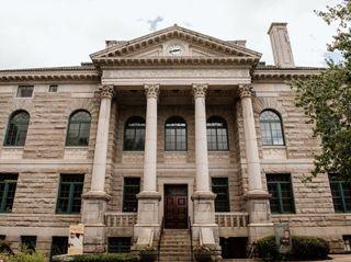 The DeKalb History Center 1