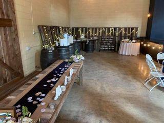 Josabi's Acres Wedding & Event Center 3