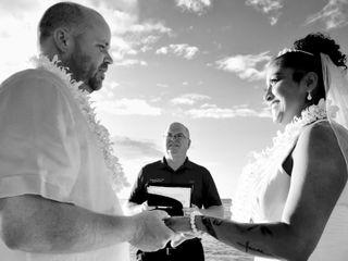 Weddings on Big Island by Kevin 3